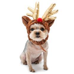 Rudolph Hat