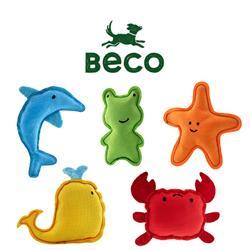 BECO Recycled Plastic Catnip Toys