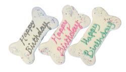 Birthday Celebration Bones