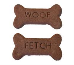 Fetch & Woof Bones
