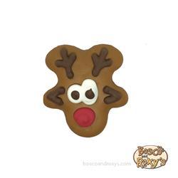 Christmas 2019, Mini Reindeer, 40/Case, MSRP $1.49