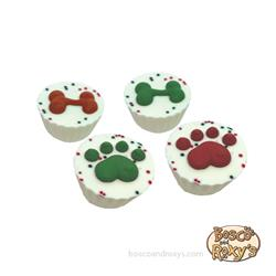 Christmas 2019, Jingle Treat Cups, 48/Case, MSRP $1.49