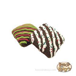 Christmas 2019, Brownies, 16/Case, MSRP $1.99
