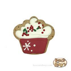 Christmas 2019, Christmas Cupcake Cutie, 18/Case, MSRP $2.49