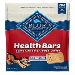 BLUE BUFFALO DOG BERRY BACON EGG CHEESE 16 OZ.