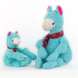 Wild Things Llama Knottie