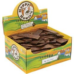 "Happy Howie Dog Beef Jerky  12"" 40 Pack"