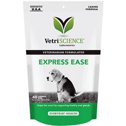 PET NATURALS OF VERMONT DOG EXPRESS EASE 40 COUNT