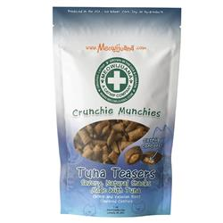 Crunchie Munchie - Tuna Treats - 12/Case