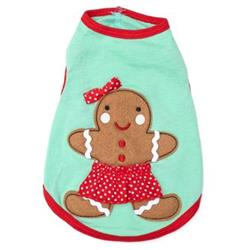 Gingerbread AnneTee