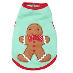 Gingerbread AndyTee