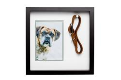 Pearhead Pet Collar Keepsake Frame