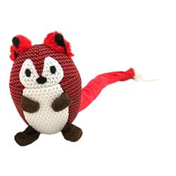 Tuggo-Tails™ Fox Toy
