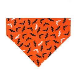 Boat Loads of Bats! Dog Bandana - Over the Collar Style in 5 Sizes |  BUY 10 GET 1 FREE