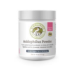 Wholistic Acidophilus™