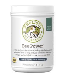 Wholistic Bee Power™