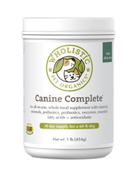 Wholistic Canine Complete™