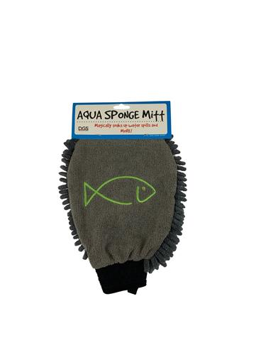 Dirty Dog AQUA Sponge Cleaning Mitt -DISCONTINUED