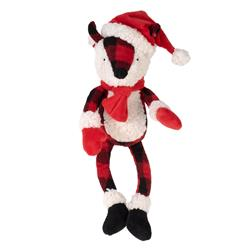 Buffalo Fox Toy