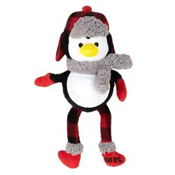 Buffalo Penguin Toy