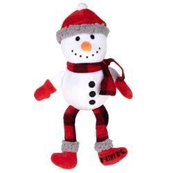 Buffalo Snowman Toy