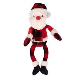 Buffalo Santa Toy