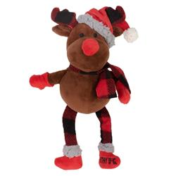 Buffalo Reindeer Toy