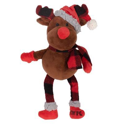 Buffalo Reindeer Toy