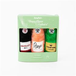 Happy Hour Crusherz - Wine Three Pack
