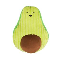 Avocado Dog Toy