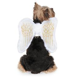 Zack & Zoey Angel Wing Harness Costume