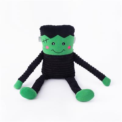 Halloween Crinkle - Frankenstein's Monster