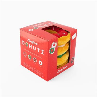 Holiday Donutz Gift Box
