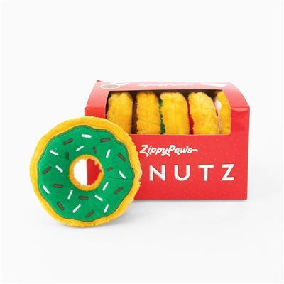 Holiday Mini Donutz Gift Box