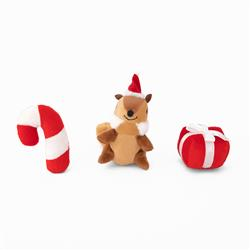 Holiday Miniz - Festive Friends 3-Pack