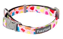 Jelly Bears Collar and Lead Collection