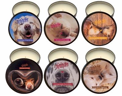 Boop! Candle Tins