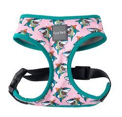 LL Cool Jaw$ Dog Harness