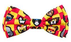Doggo Force Pet Bow Tie