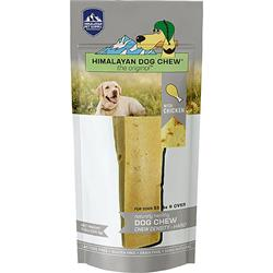 HIMALAYAN DOG CHEW CHICKEN XLARGE 5.3OZ