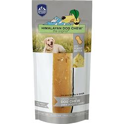 HIMALAYAN DOG CHEW PEANUT BUTTER XLARGE 5.3OZ