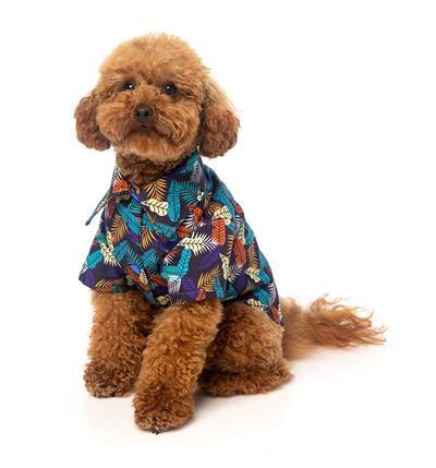 Mahalo Hawaiian Shirt