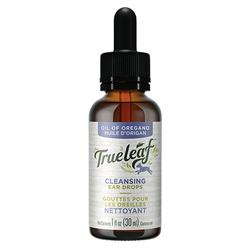 TRUE LEAF DOG/CAT DISINFECT EAR DROPS 30ML