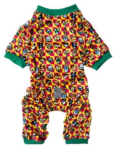 Doggoforce Pajamas
