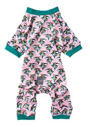 LL Cool Jaw$ Pajamas