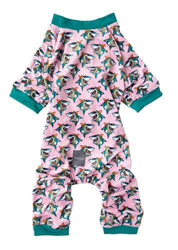 LL Cool Jaw$ Pajamas