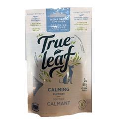 TRUE LEAF DOG CALM CHEW 90G