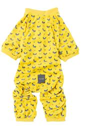 Monkey Mania Pajamas