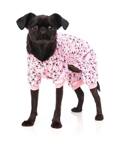 Pink Counting Sheep Pajamas