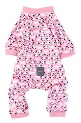 Pink Counting Sheep Pajamas